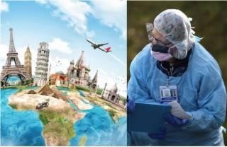 Как изменятся сферы туризма и авиации после окончания карантина?