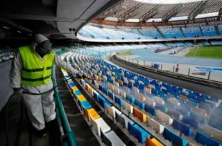 Два года без футбола? ВОЗ настойчиво рекомендует УЕФА отменить международные турниры
