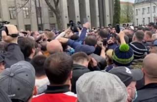 На юге России тоже стартовали антикарантинные протесты