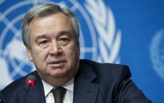 Генсек ООН предостерег, что пандемия коронавируса может привести к росту авторитаризма и этнонационализма в мире