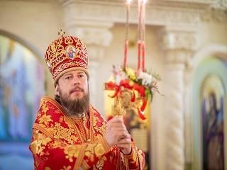 Епископ УПЦ рассказал, что осознали верующие во время карантина