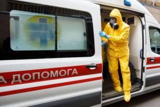 Новый антирекорд заболеваемости коронавирусом в Украине. Данные на утро 23 апреля