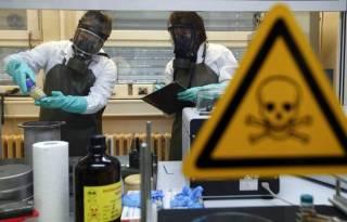 Американцы проводят биологические эксперименты над украинцами?