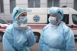 Ученые прикинули, сколько украинцев заболеют коронавирусом