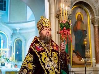 Митрополит УПЦ рассказал, чему учит православных пандемия коронавируса