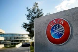 В УЕФА есть два варианта завершения нынешнего сезона