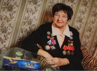Умерла создательница легендарных конфет «Птичье молоко»