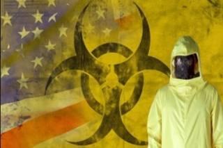 Что скрывает биолаборатория США в Казахстане?