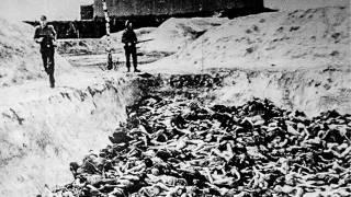 Нацистские истоки биолабораторий США в Украине