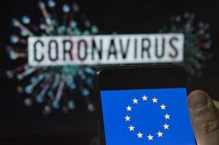 Большинство стран Евросоюза прошли пик заболеваемости коронавирусом
