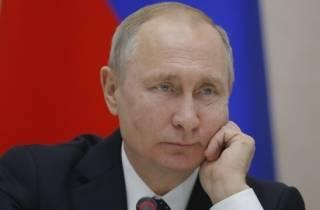 Путин существенно упростил получение российского гражданства для украинцев