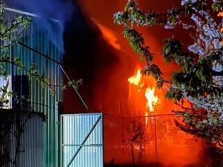 В УПЦ призвали усилить защиту храмов в связи с частыми поджогами