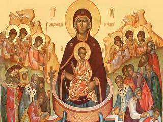 Епископ УПЦ рассказал об иконе, которую православные почитают сегодня