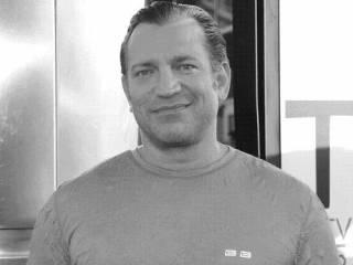 В США внезапно скончался звезда фильма «Запретная зона». Его отец был украинским эмигрантом