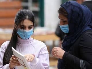 Эпидемия COVID-19 в мире и Украине: данные на утро 26 апреля 2020