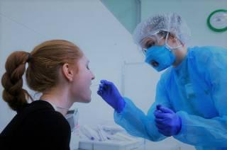 Что не так с тестированием на коронавирус?
