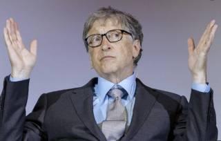 Билл Гейтс и концепция снижения рождаемости. При чем здесь педофилия,  гомосексуальность и ген Бога