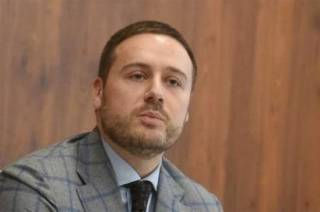 Киевская полиция прокомментировала нападение зама Кличко на копа: чиновник был пьян