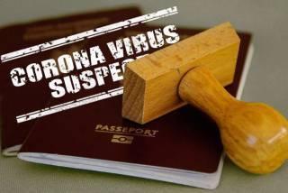 ВОЗ сделала важное заявление относительно внедрения «иммунных паспортов»