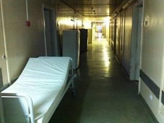 На Харьковщине закроют больницу, работников которой «выбил» коронавирус