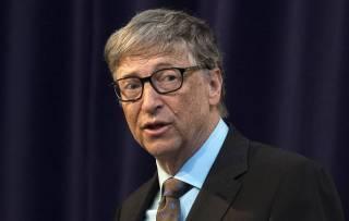 Билл Гейтс намекнул, что без вакцины от коронавируса возврата к нормальной жизни не будет