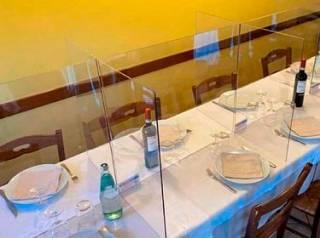 В Испании придумали способ безопасного посещения ресторанов после снятия карантина