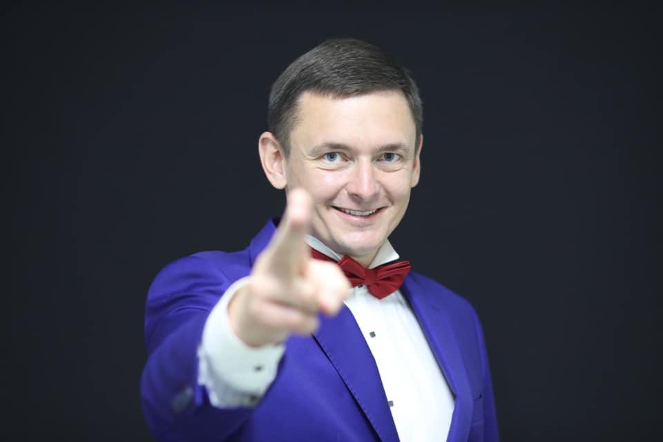 Юрий Дмитришин
