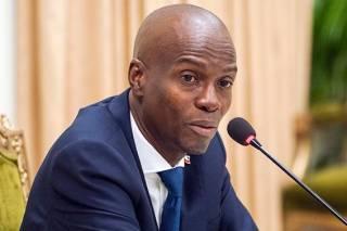«Очевидно, что голод будет»: президент Гаити обратился к гражданам своей страны на фоне пандемии коронавируса