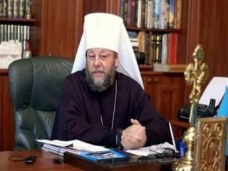 В Молдавии Церковь борется за право служить Литургии во время пандемии