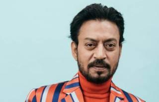 Умер один из величайших индийских актеров современности Ирфан Хан