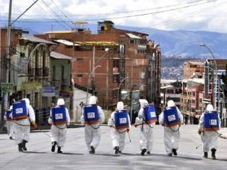 Эпидемия COVID-19 в мире и Украине: данные на вечер 29 апреля 2020