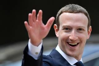 Цукерберг призвал не отменять коронавирусный карантин