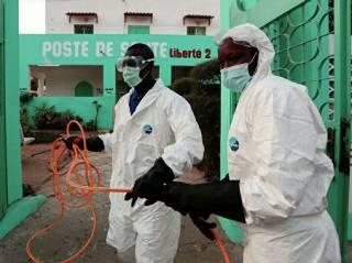 Эпидемия COVID-19 в мире и Украине: данные на утро 2 мая 2020