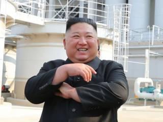 Ким Чен Ын доказал, что слухи о его смерти сильно преувеличены