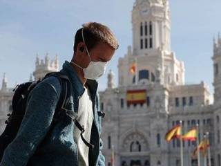 Коронавирус отступает: власти Испании существенно ослабили режим самоизоляции