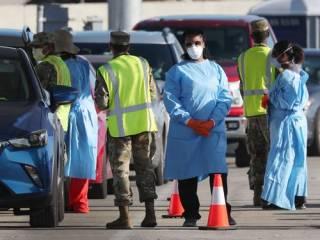Эпидемия COVID-19 в мире и Украине: данные на вечер 2 мая 2020