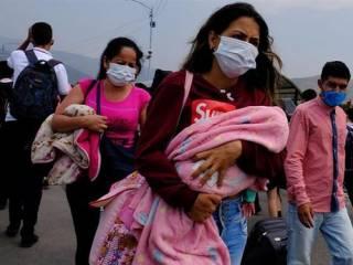 Эпидемия COVID-19 в мире и Украине: данные на утро 3 мая 2020