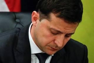 Зеленский потерял власть: ни мэры, ни бизнесмены, ни обычные люди ему больше не подчиняются