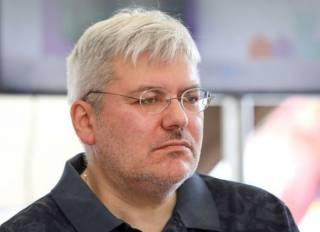 Автор романа о эпидемии Евгений Водолазкин: Весь мир сейчас стоит вверх ногами