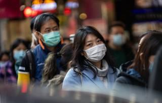 Можно поучиться: каждому жителю Гонконга бесплатно выдадут многоразовую маску от коронавируса