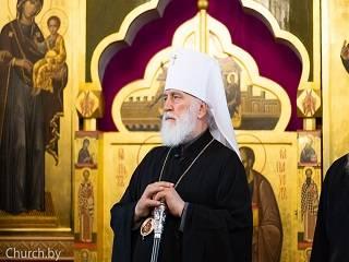 В Беларуси Церковь будет совершать службы без прихожан