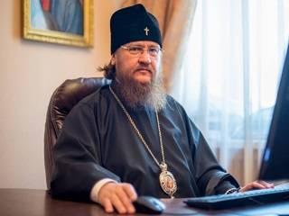 Архиепископ УПЦ рассказал о Пасхальном чуде во время пандемии