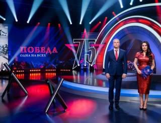 К 9 Мая телеканал «Интер» покажет праздничный концерт и военные фильмы