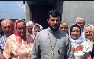 А не пора ли «зеленым» извиниться перед православными за лживые обвинения?