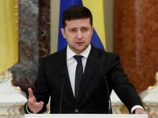 Зеленский поддерживает приостановку «медреформы» имени Супрун, ‒ СМИ
