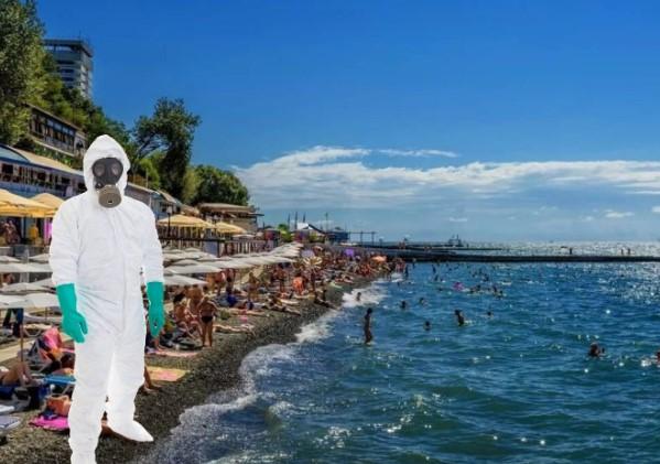 курорт после коронавируса 2020