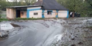Страшная смерть: в Винницкой области велосипедиста смыло ливнем
