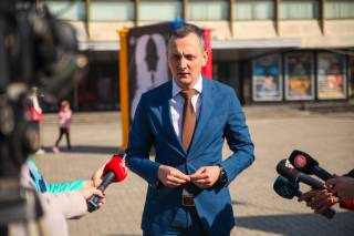 Юрий Голик: Более 150000 вакансий открыто по Программе Президента «Большая Стройка»