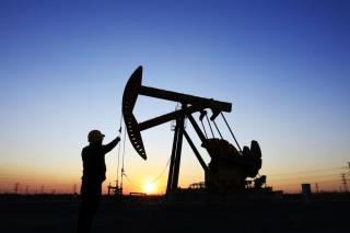 Цены на нефть продолжают резво повышаться