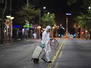 Эпидемия COVID-19 в мире и Украине: данные на вечер 6 мая 2020